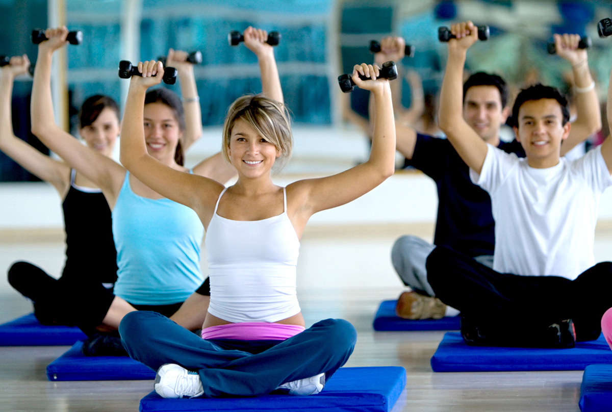 being fit Physical fitness gets plenty of attention, and for good reason a healthy body can prevent conditions such as heart disease and diabetes, and help you maintain independence as you age mental.
